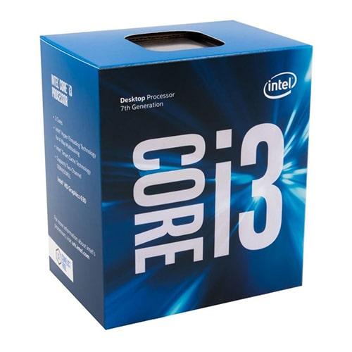 پردازنده اینتل مدل Intel Core i3-7100 Kaby Lake