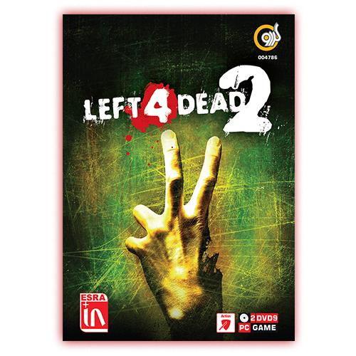بازی کامپیوتری Left 4 Dead 2