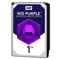 هارد Western Digital Purple Internal Hard Drive 1TB