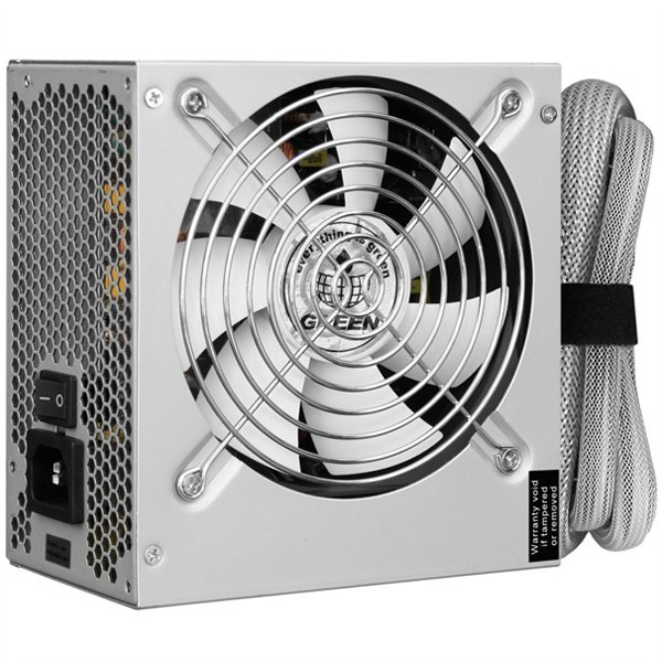 پاور Green GP480A-EU Computer Power Supply