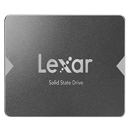 حافظه اس اس دی لکسار مدل Lexar NS100 256GB