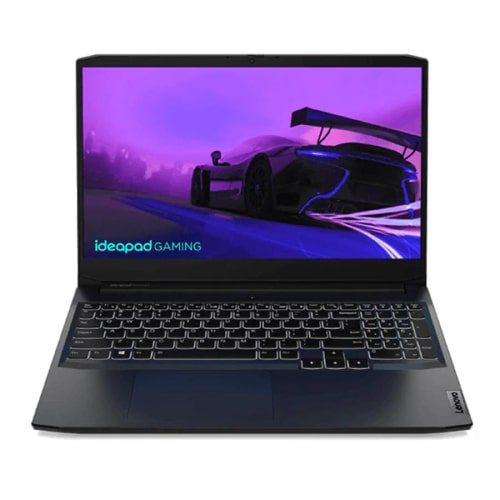 لپ تاپ لنوو مدل LENOVO IdeaPad Gaming 3 - i7(11370H)-16GB-1TB-256SSD-4GB-RTX3050TI