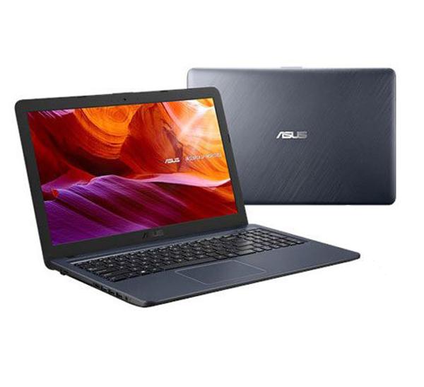 لپ تاپ ایسوس مدل ASUS X543MA - N4000-4GB-1TB-Intel-FHD