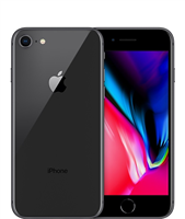 Apple iphone 8s 64GB Black