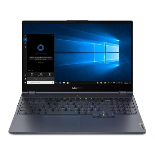 لپ تاپ لنوو مدل LENOVO Legion 7 - i7(10750H)-32GB-1TBSSD-8GB-RTX2070