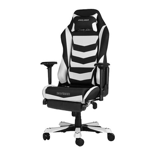 صندلی گیمینگ دی ایکس ریسر سری آیرون مدل IA166