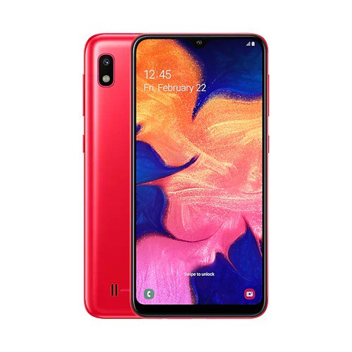 SAMSUNG Galaxy A10 LTE 32GB Dual SIM Mobile Phone
