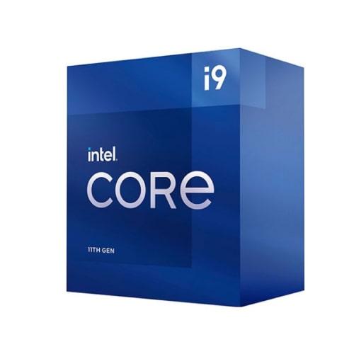 پردازنده اینتل مدل Intel Core i9-11900