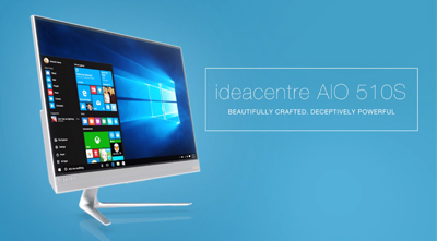 تیزر معرفی LENOVO IDEACENTRE ALL IN ONE