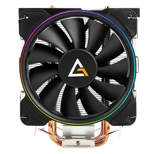خنک کننده گازی انتک مدل Antec A400 RGB
