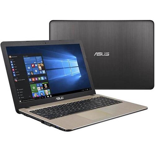لپ تاپ ایسوس مدل ASUS VivoBook F540NA - 4GB-1TB-INTEL