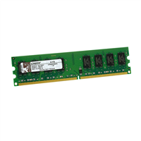 رم KINGSTON 2GB DDR2 800