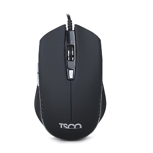 موس سیمی تسکو مدل TM 278