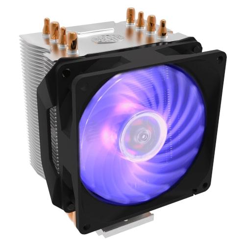 خنک کننده بادی کولر مستر Cooler Master FAN HYPER H410R RGB
