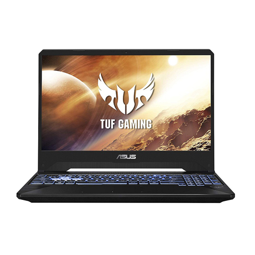 لپ تاپ ایسوس مدل - ASUS TUF Gaming FX505DT Ryzen7-3750H-8GB-1TB-256GBSSD-4GB