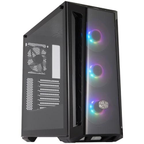 کیس کامپیوتر کولر مستر Cooler Master MASTERBOX MB520 ARGB