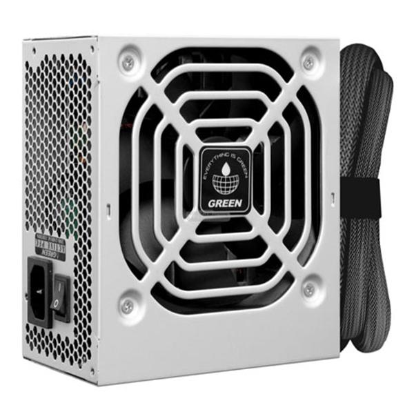 پاور Green GP330A-EU Computer Power Supply