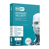 ESET INTERNET SECURITY 11 2PC+ 1MOBILE