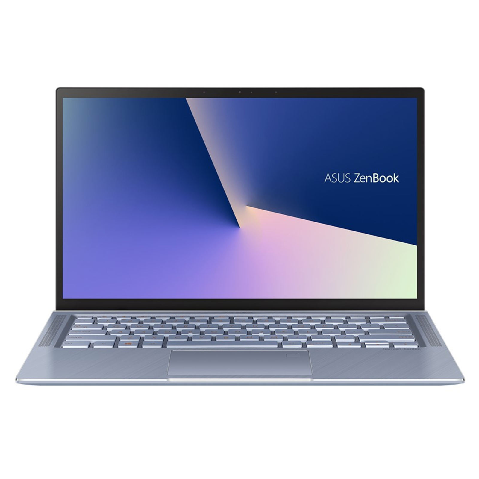 لپتاپ 14 اینچی ایسوس مدل ASUS ZenBook UX431FL-i7-16GB-512GB-2GB