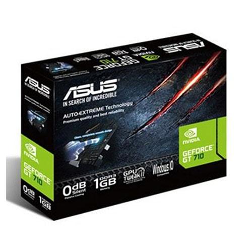 کارت گرافیک ایسوس مدل ASUS GT710 DDR3 1GB 64Bit