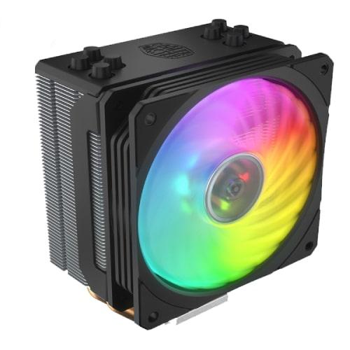 خنک کننده بادی کولر مستر Cooler Master Hyper 212 Spectrum