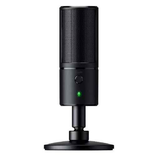 میکروفون استریم ریزر مدل Seiren X