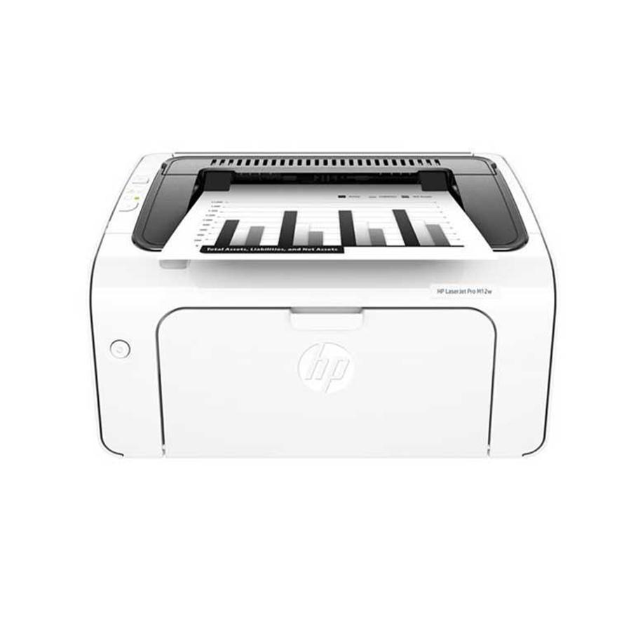 پرينتر ليزری تک کاره HP LaserJet Pro M12A