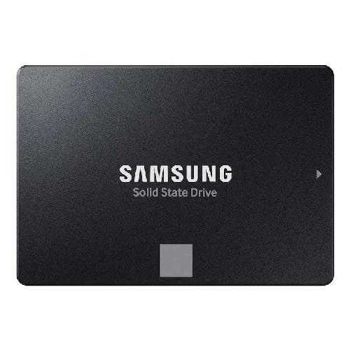 هارد SSD سامسونگ SAMSUNG EVO 870 250GB