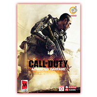 بازی کامپیوتری Call Of Duty Advanced Warfare