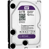 هارد Western Digital Purple Internal Hard Drive - 2TB