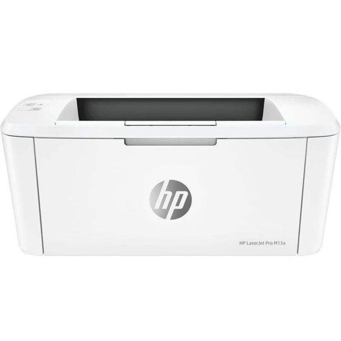 پرینتر لیزری تک کاره اچ پی مدل HP LaserJet Pro M15a