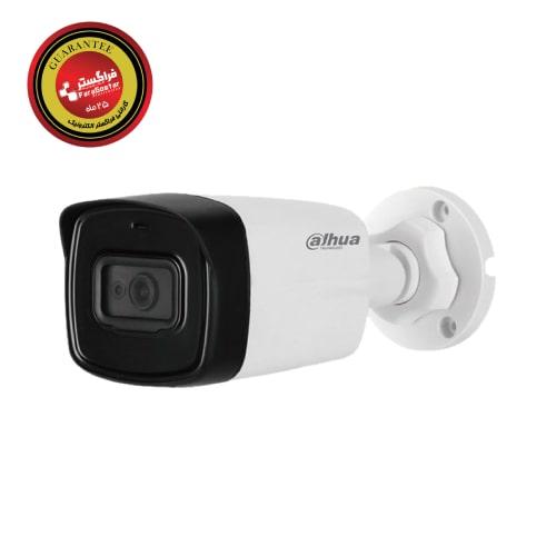 دوربین مداربسته داهوا مدل Dahua DH-HAC-HFW1200TLP