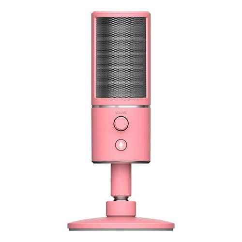 میکروفون استریم ریزر مدل Razer Seiren X Quartz