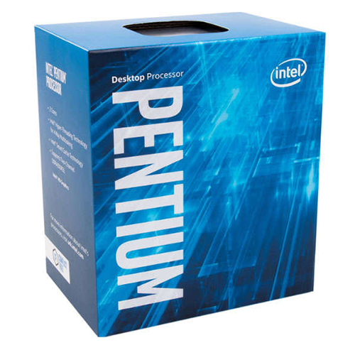 پردازنده اینتل مدل Intel Pentium G4400 Skylake